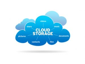 Reasons to use cloud storage services