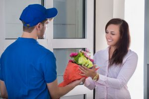 Tips on buying flowers online