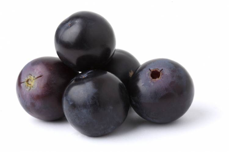 Health benefits of acai